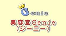 Geinie (ジーニー) 愛知県豊橋市 美容室 美容院 ヘアサロン
